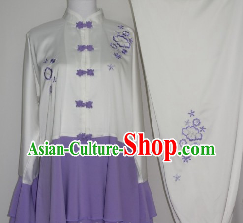 Quality Martial Arts Kung Fu Uniform