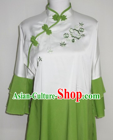 Kung Fu Princess Dressup Uniform