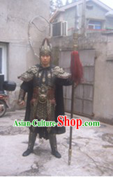 Costume Armor Fake Weapons Armor Toy Swords