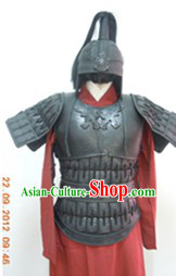 Medieval Armor Costume for Adults or Kids