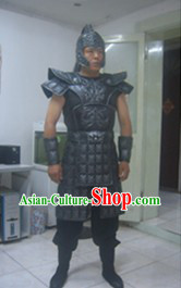 Professional Knight Armor Costumes Making for Adults or Kids