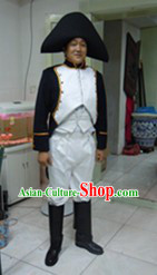 Napoleon Costumes for Men