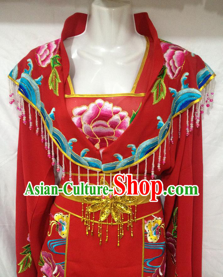 Ancient Chinese Empress Opera Costumes