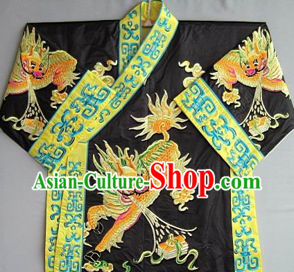Ancient Chinese Kylin Dance Costumes