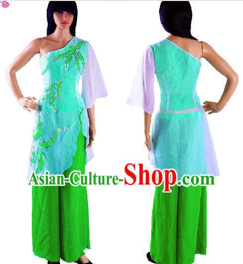 Jiangnan Girl Dance Costumes Classical Dance