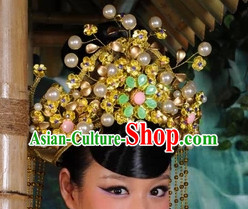 Asian Princess Hat