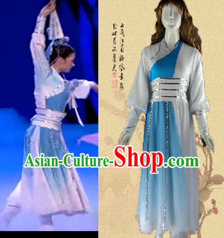 Traditional Classic Dance Costume