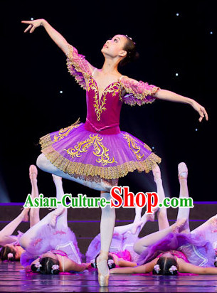 Professional Stage Performance Ballet Dance Tutu