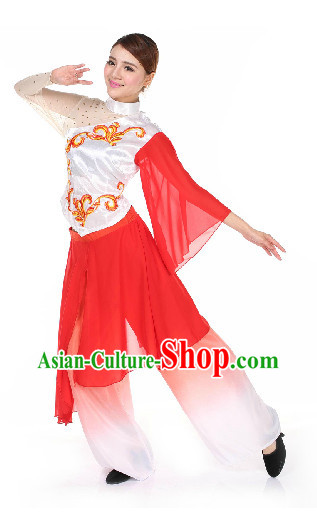 Square Dance Group Dancing Costumes for Girls