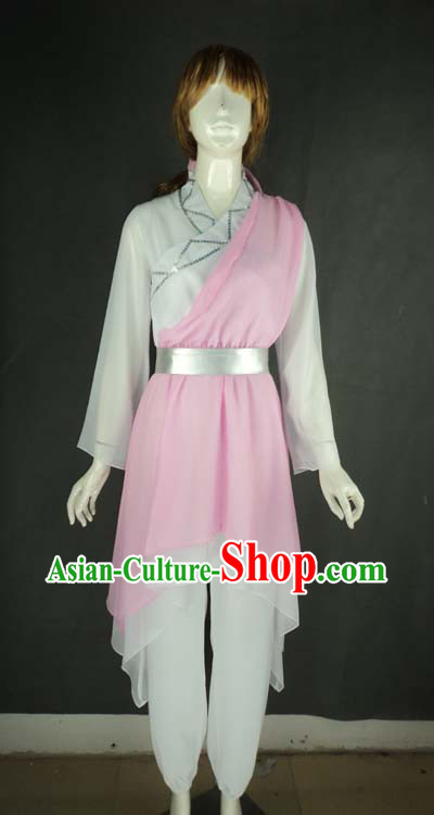 Traditional Chinese Classical Dancing Dresses for Women