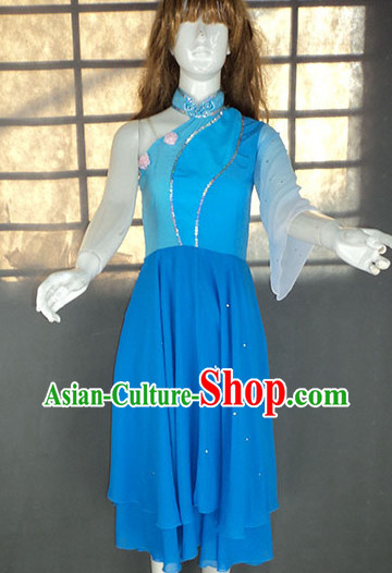 Professional Custom Make Tao Li Bei Professional Dancer Costumes