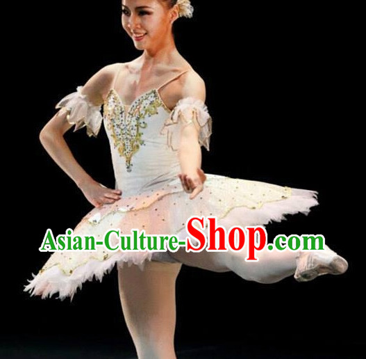 Professional Custom Make Ballet Performance Tutu