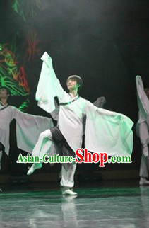 Professional Classical Dancing Training Suit for Men