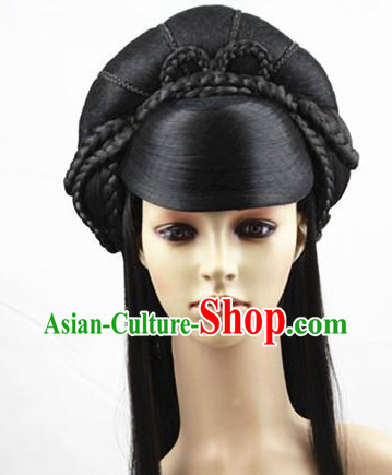 Ancient Chinese Royal Lady Wig