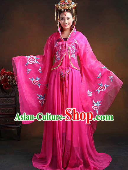 New Wedding Dress Mandarin Style Chinese Brides
