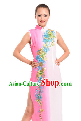 China Classical Dance Qipao for Women