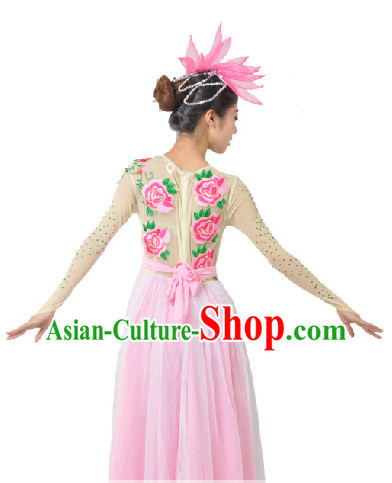 Chinese Dance Costume Wholesale China Products Online
