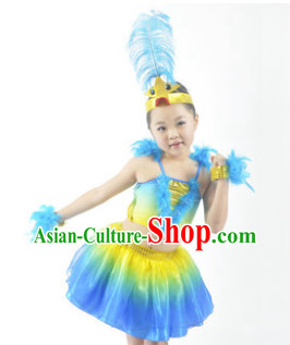 Kids and Children's Dance Wear