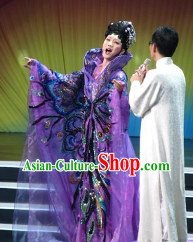 Yu Hua Shi Butterfly Costumes Complete Set
