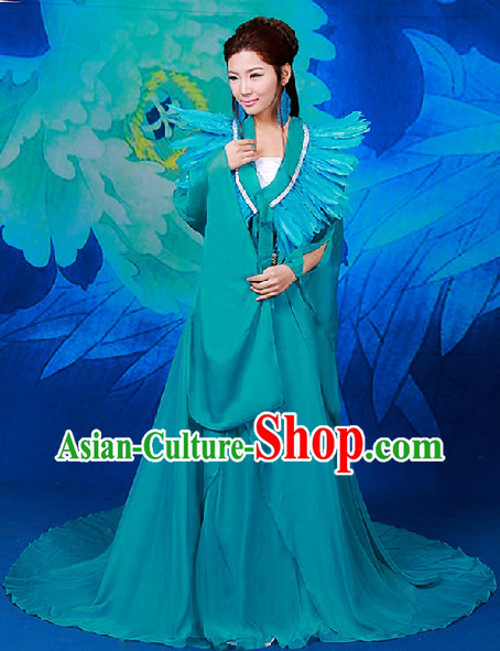 Ancient Chinese Fairy Dress