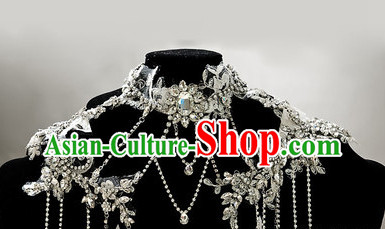 Traditional Chinese Shoulder Accessories