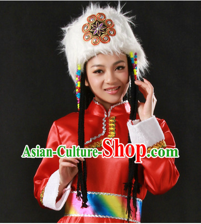 Tibetan Clothing and Ornaments Online