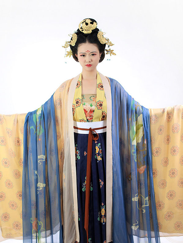 Ancient Clothes Chinese Style