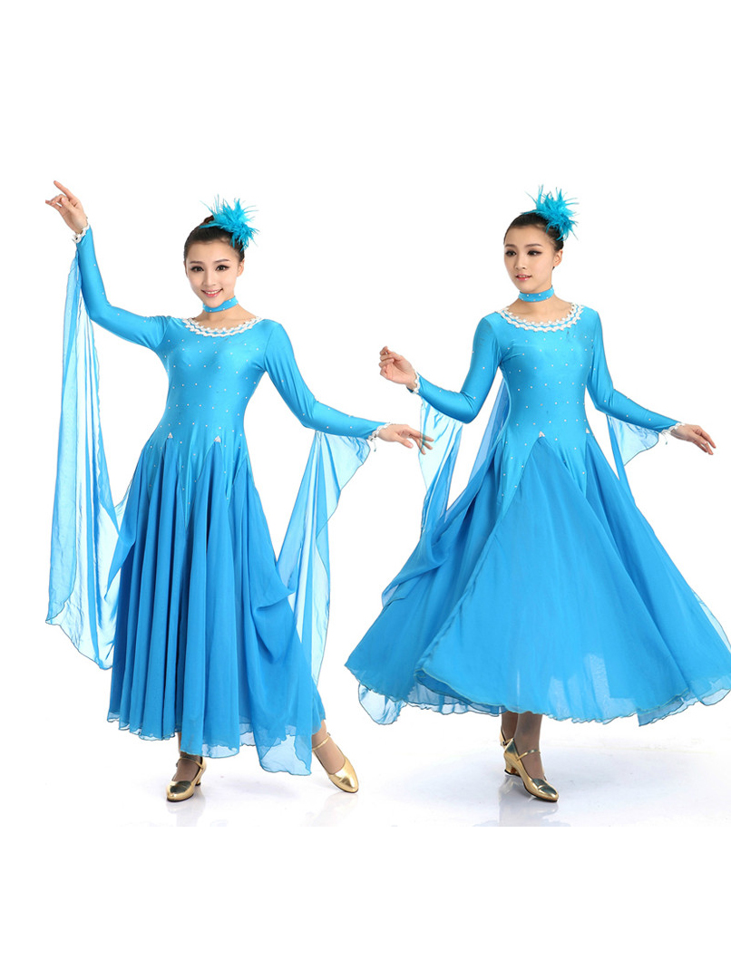 Ballroom Dance Clothes