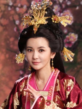 Chinese Style Wigs