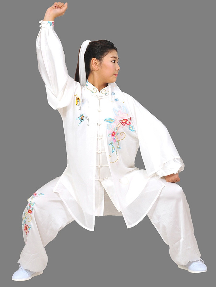 Tai Chi Suits