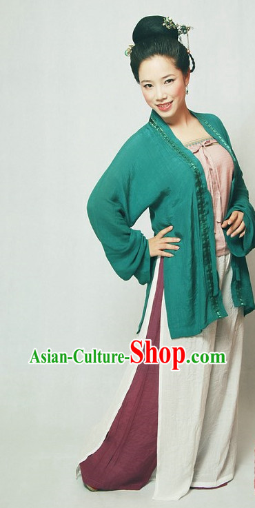 Everyday Court Dress Clothing for Women