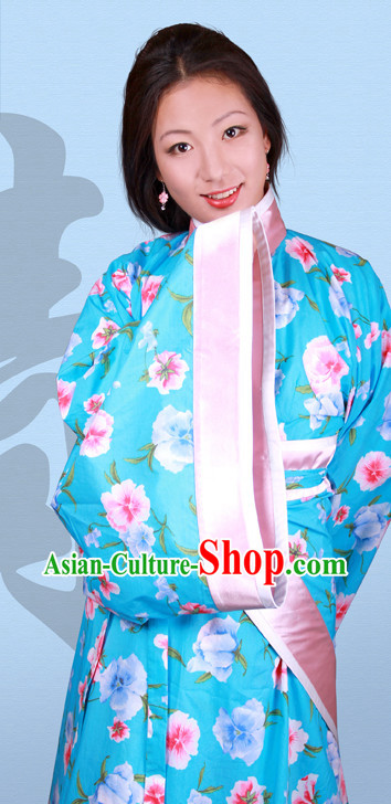 Ancient Chinese Princess Clothes for Women