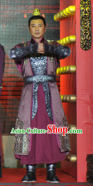 Tang Imperial Chinese Prince Costume Adult Costumes