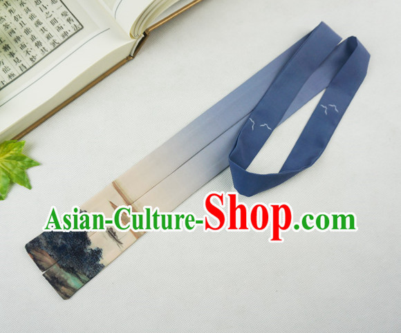Handmade Traditional Chinese Hair Bow Accessories Supply