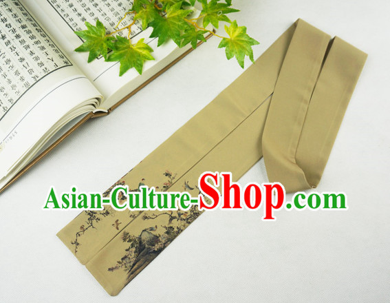 Handmade Traditional Chinese Hair Accessory