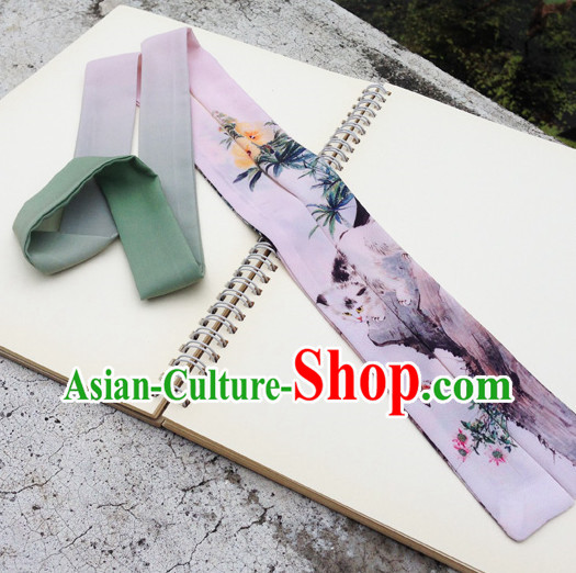 Chinese Traditional Wholesale Hair Accessories