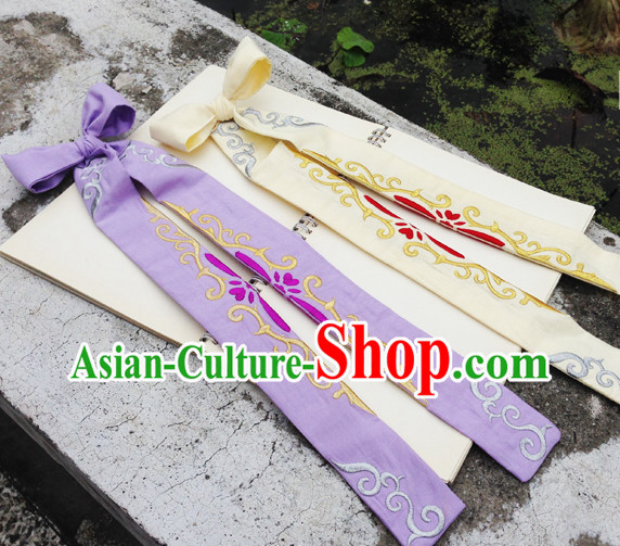 Chinese Classical Hair Decoration