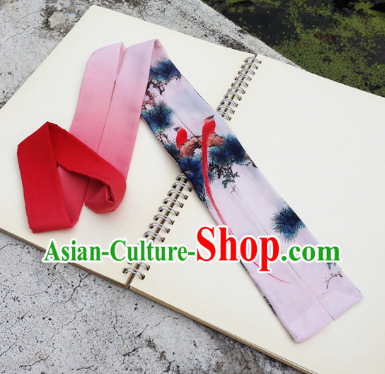 Chinese Classical Hair Clothes