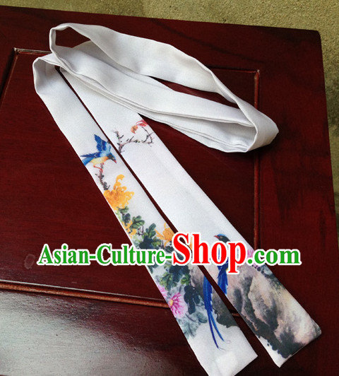 Chinese Classical Fashion Hair Bows Supply