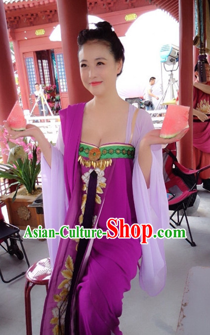 China Tang Dynasty Skirt for Women