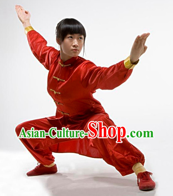 Top Martial Arts Suit for Women