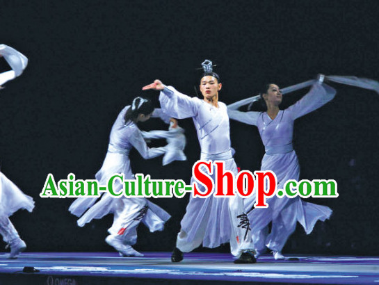 Classical Dance Costumes for Men