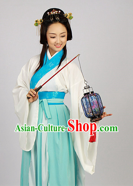 Chinese Halloween Costume Costumes