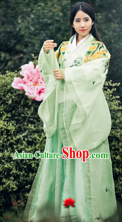 Chinese Princess Costume  for Women