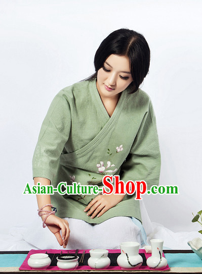 Asian Costume Shop Dress for Women
