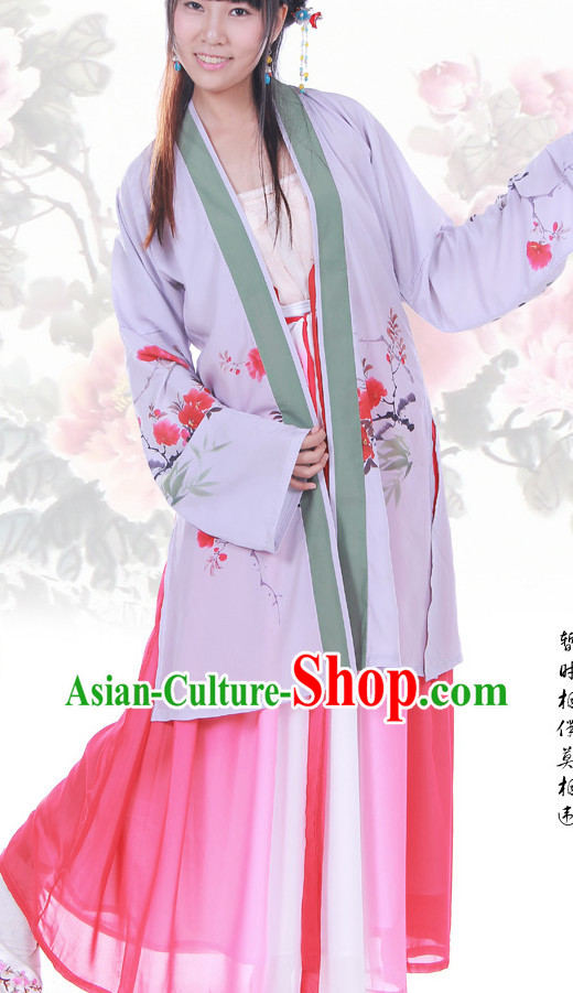Chinese Dress up Clothing for Girls