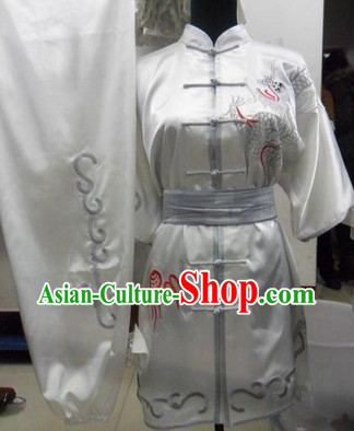 Chinese Karate Uniform
