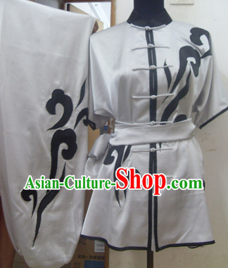 Top Chinese Wing Chun Outfit