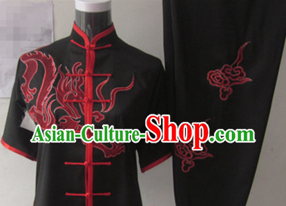 Chinese Traditional Kungfu Uniform
