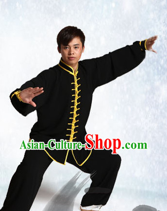 Traditional Kung Fu Clothing